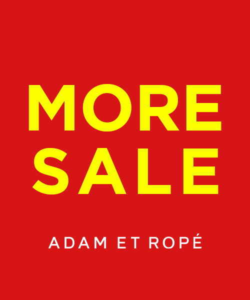2018AW MORE SALE !