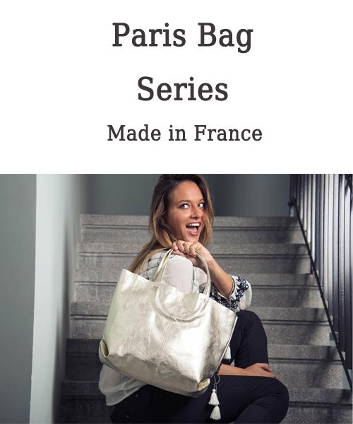 心ときめく フランス製バッグシリーズ♪