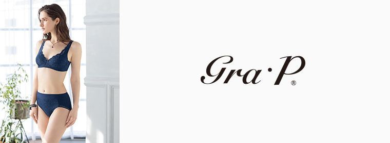 Gra・P