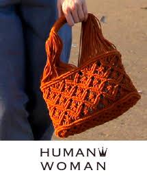 カタログ掲載のマクラメバッグなど夏におすすめバッグ入荷しました♪