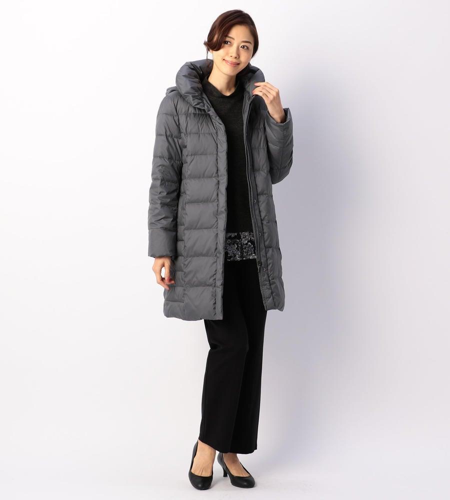 ロング丈からミドル丈まで防寒性はもちろん、デザインにもこだわったコートアイテムを取り揃えました。
