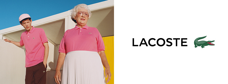 LACOSTE / ラコステ