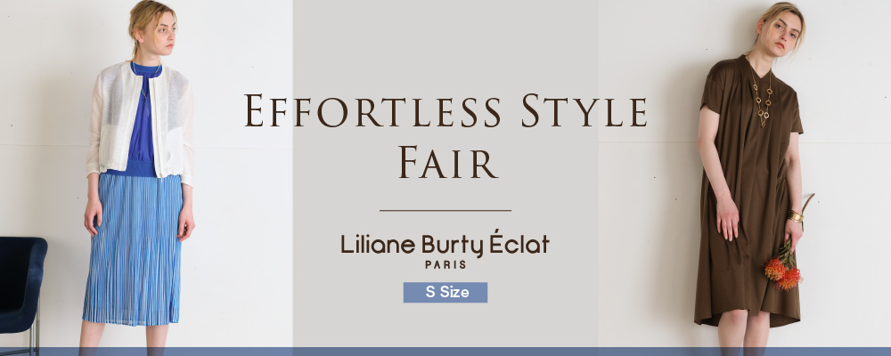 Effortless Style Fair
