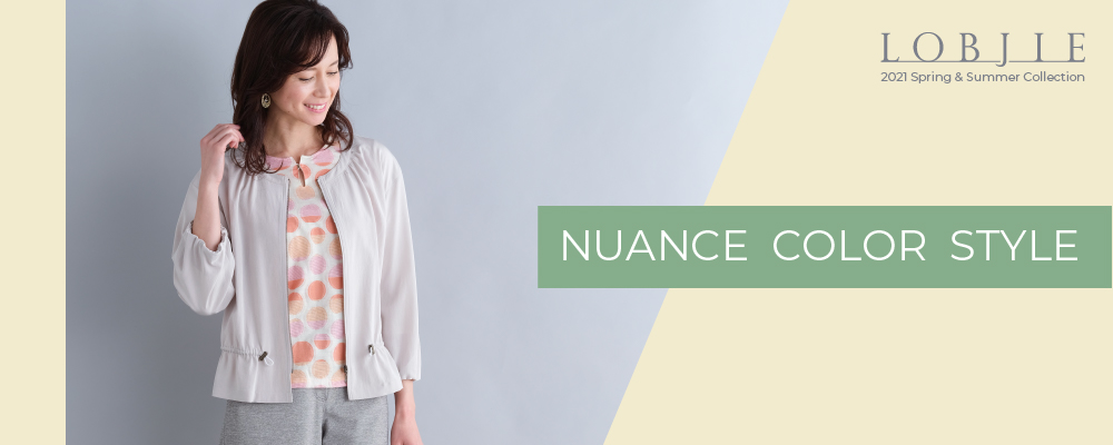 NUANCE  COLOR  STYLE