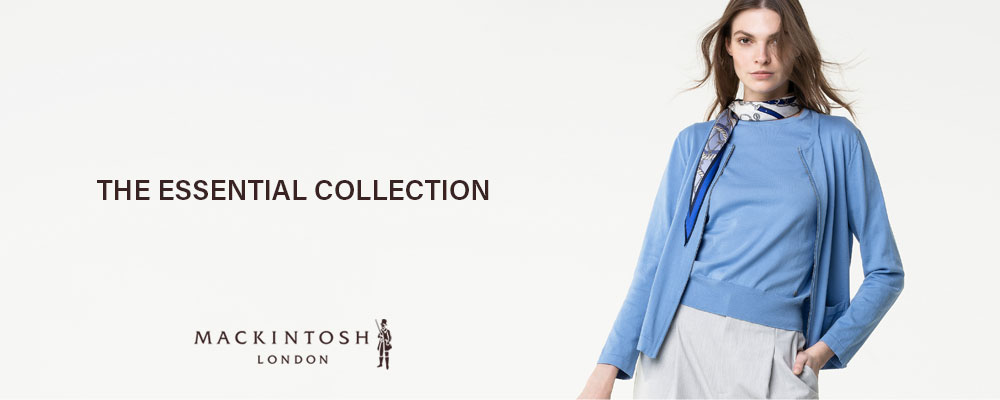 「The Essential Collection」
