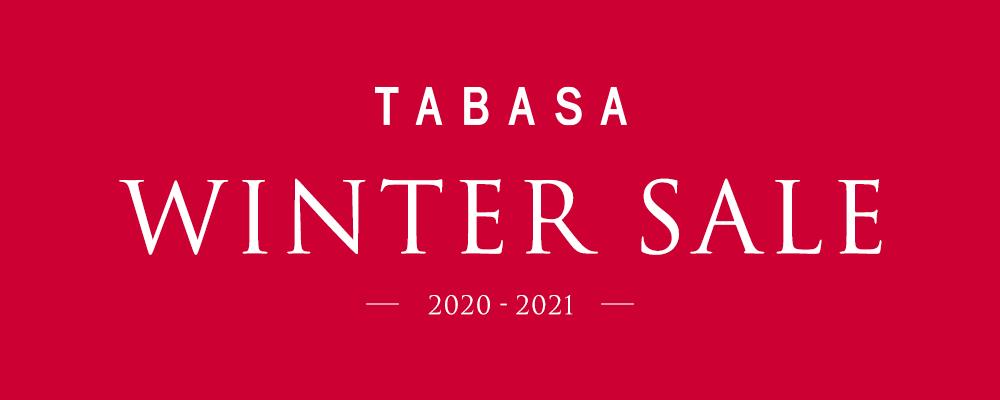 TABASA セール