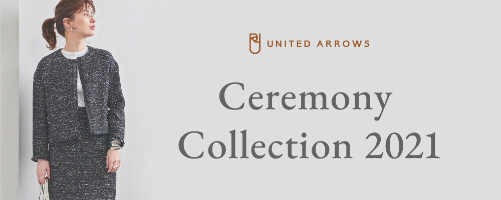 Ceremony Colllection 2021