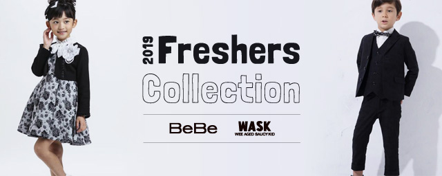 2019 Freshers Collection
