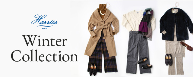 Harriss Winter Collection