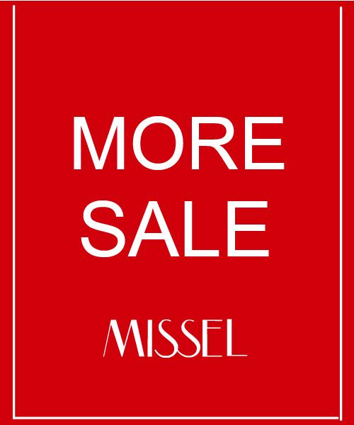 《MORESALE》再値下げで更にお買い得に!!