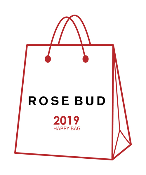 <2019HAPPY BAG予約受付中!!>毎年大人気の福袋が予約開始!ウエアのみとバッグ入りの2種類をご用意!完売必至です!