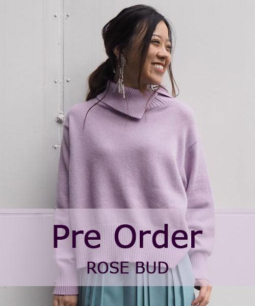 <Pre Order>最新トレンドアイテムをチェック!