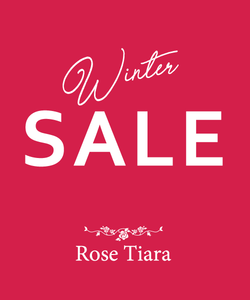 WINTER SALE START!!