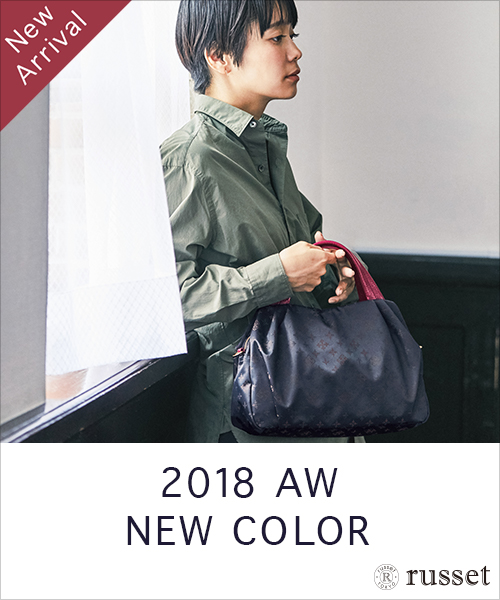 ◆New Arrival◆2018 AW NEW COLOR!