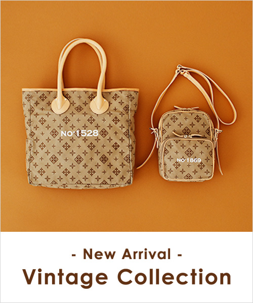 ◆New Arrival◆Vintage Collection