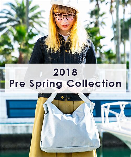 2018 Pre Spring Collection