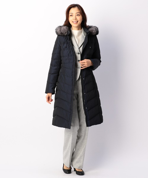 2018 WINTER OUTER COLLECTION