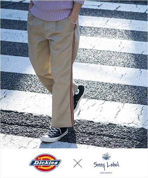 """◆予約◆アメリカを代表するワークカジュアルブランド""""Dickies""""にスペシャルオーダー。"""