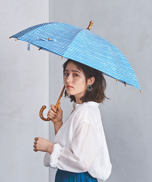 紫外線対策や急な雨にもおすすめ!晴雨兼用傘のご紹介
