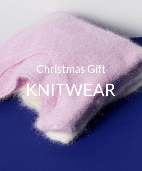 【Christmas Gift】KNITWEAR