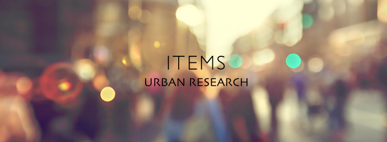 URBAN RESEARCH ITEMS / アーバンリサーチ アイテムズ