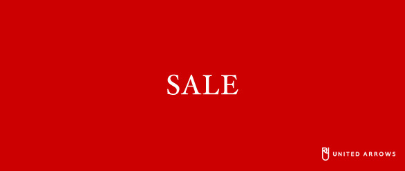 United Arrows Sale(ユナイテッドアローズ・セール)